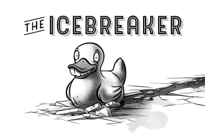 The Icebreaker Comedy
